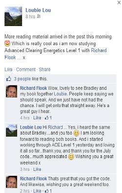 Testimonial Loubie Lou